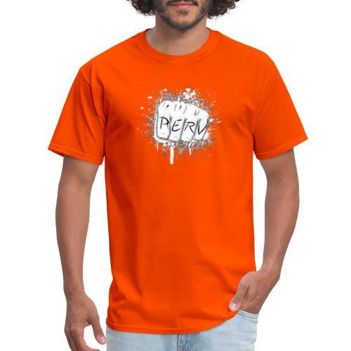 dont call it perv - Men's T-Shirt