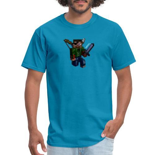 Neffy Merch - Men's T-Shirt
