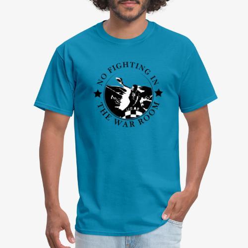 Major Kong - Motto - Men's T-Shirt