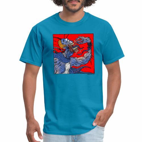 The Data Eater - Men's T-Shirt