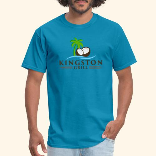 ff545b2433 Logo - Men's T-Shirt