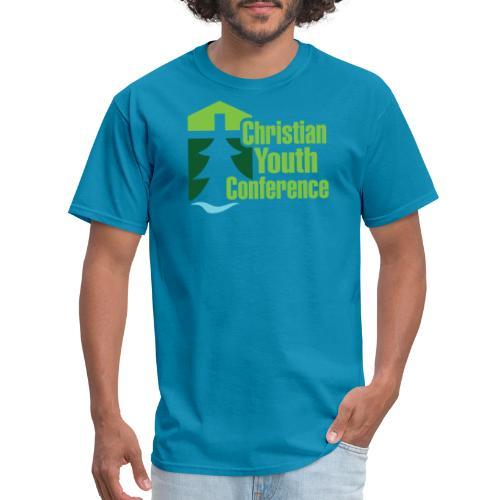 CYC Logo - Men's T-Shirt