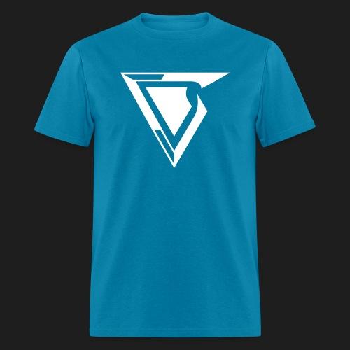 illrecur Phantom Logo - Men's T-Shirt