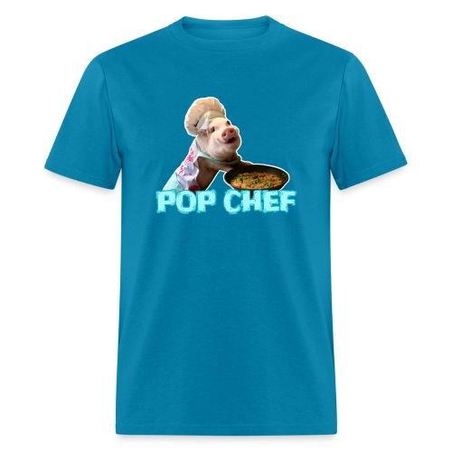 Pop Chef - Men's T-Shirt