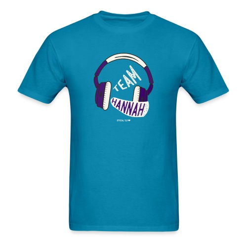 Team Hannah - Men's T-Shirt