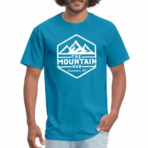 Mountain Hub Apparel - Men's T-Shirt
