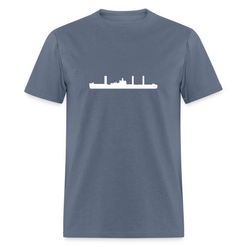 Us transport - Men's T-Shirt