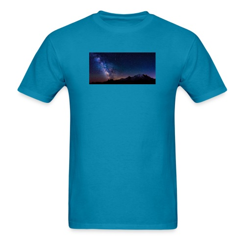 SlickSky - Men's T-Shirt