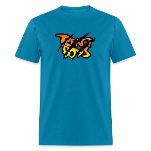 REACT BOYS/MarkZ - Men's T-Shirt