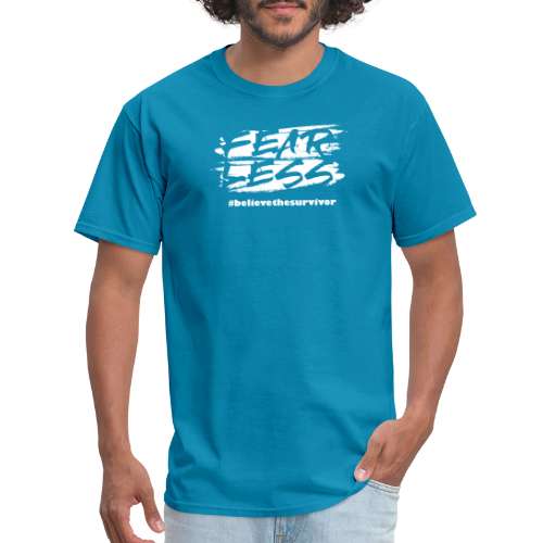 Sexual Awareness Limited Edition BTS - Men's T-Shirt