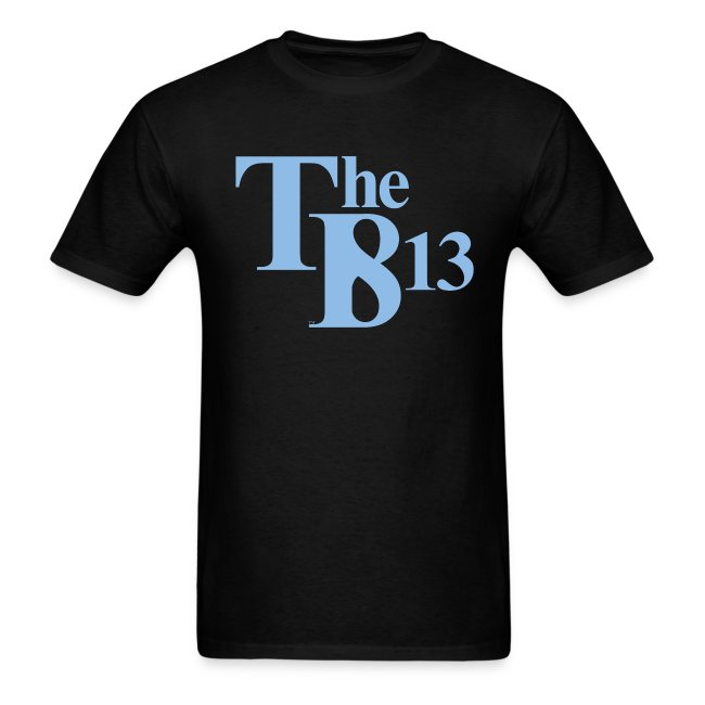 TBisthe813 Columbia Blue