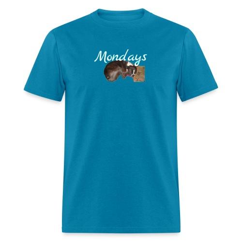 Ruti mondays merch - Men's T-Shirt