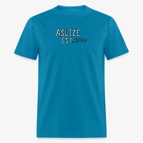 Aslize 2018 - Men's T-Shirt