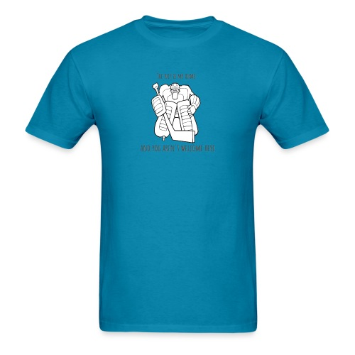Design 6.4 - Men's T-Shirt