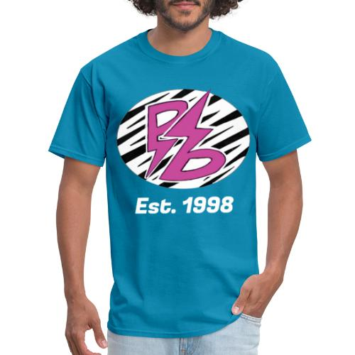 Pretty Boy Johnny Collins - Men's T-Shirt