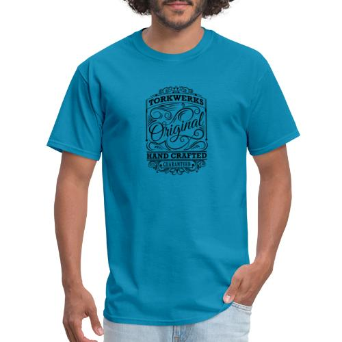 Torkwerks Hand Crafted - Men's T-Shirt