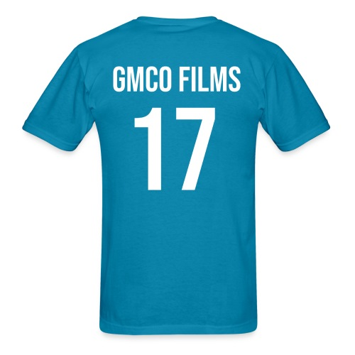 GMco Films Team Jersey (17) - Men's T-Shirt