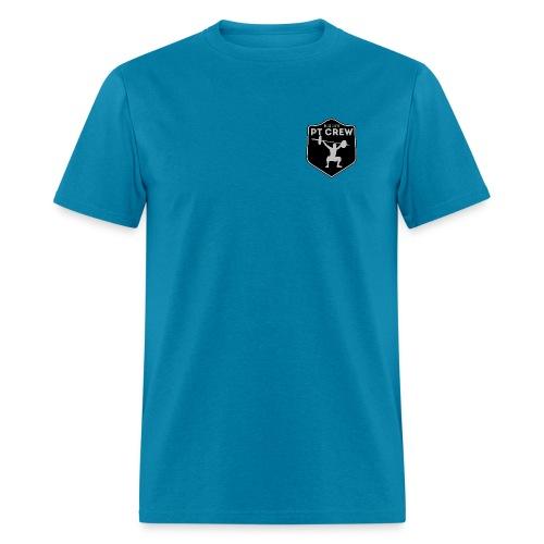 I Love Burpees - Mens - Men's T-Shirt