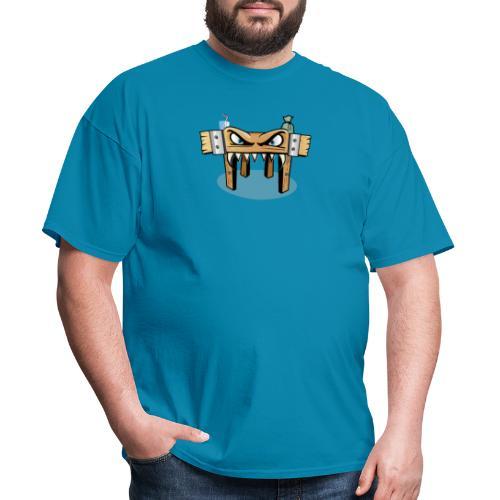 Tabletop Evolved - Men's T-Shirt