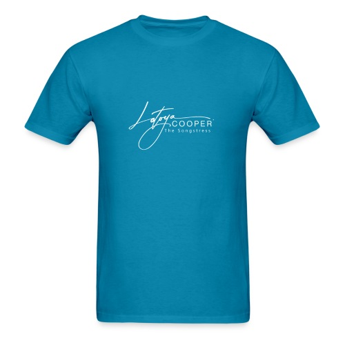 The Songstress - Men's T-Shirt