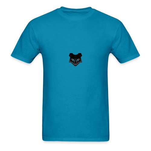 BEAR Sweat Emblem - Men's T-Shirt