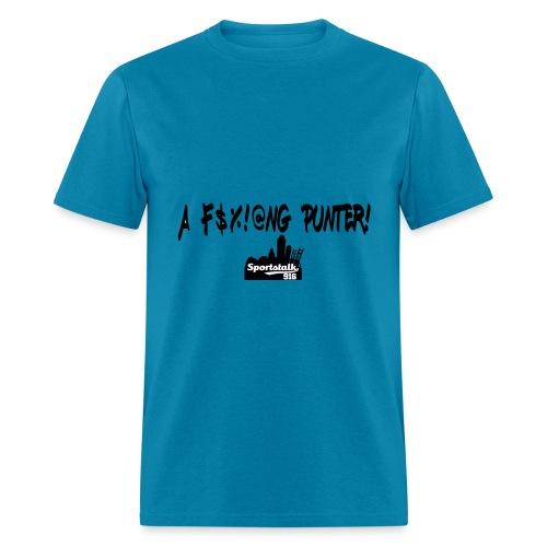 AFPLogo - Men's T-Shirt
