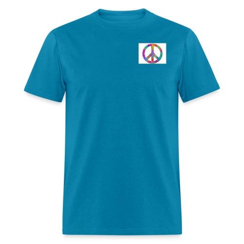 peace - Men's T-Shirt