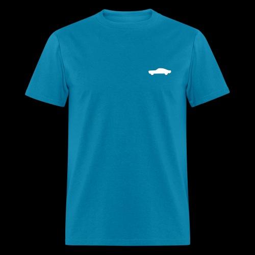 Fastback - Men's T-Shirt