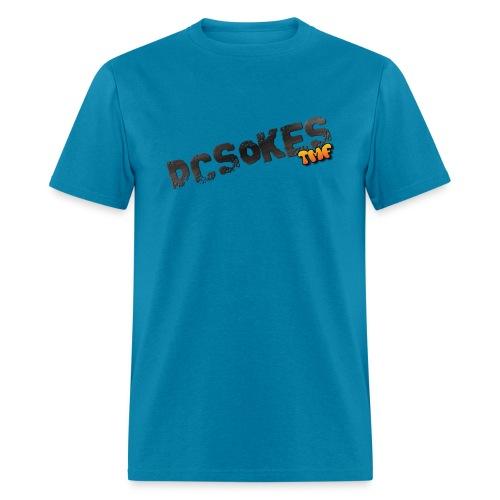 TMF dcsokes - Men's T-Shirt