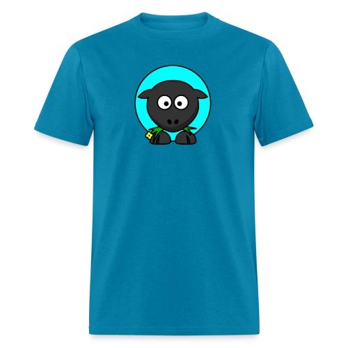 Sheepy's Shirt - Men's T-Shirt