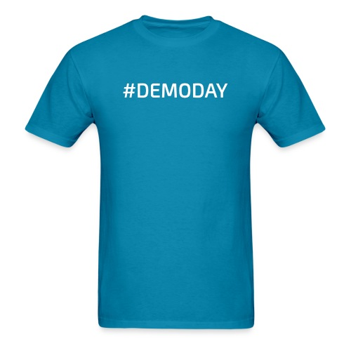#DemoDay House Flipping Design - Men's T-Shirt