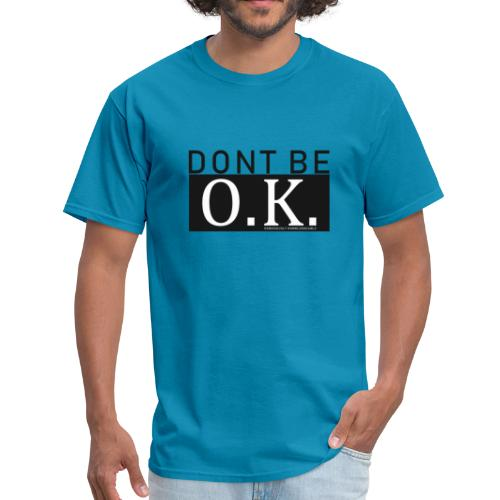 OK Guy - Men's T-Shirt