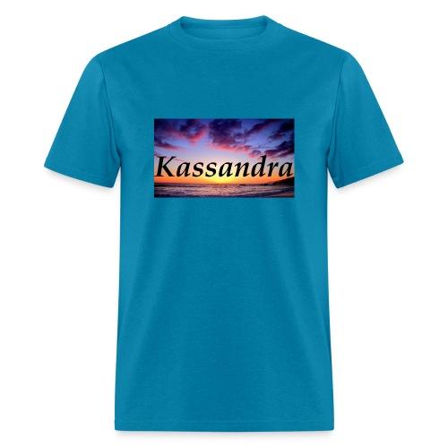 kassandra - Men's T-Shirt