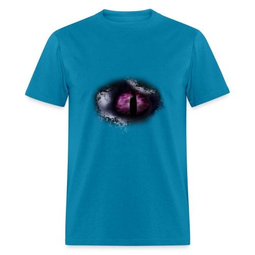 Dragon Eye - Men's T-Shirt
