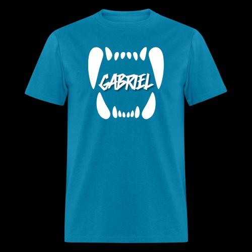 Gabriel Logo - 2 - Men's T-Shirt