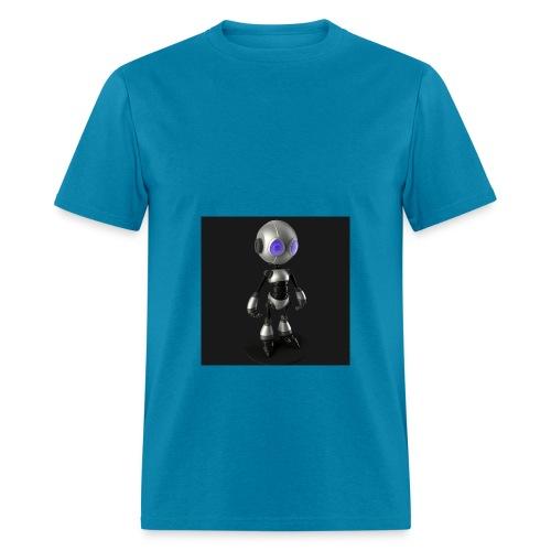 minibot - Men's T-Shirt