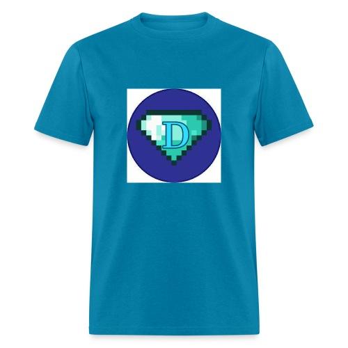 Dr. Diamond Merch Store - Men's T-Shirt