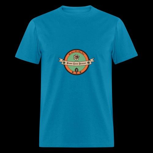Damn Good Design - Men's T-Shirt