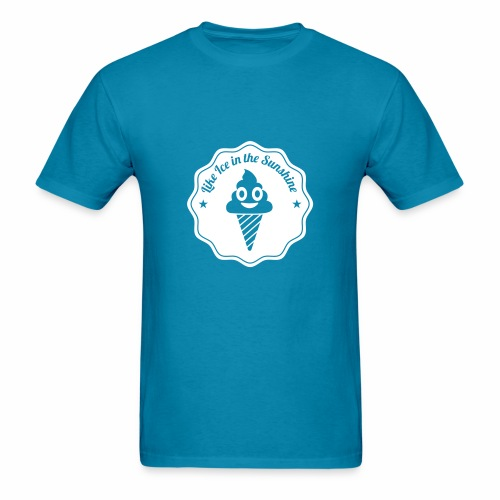 Like Ice in the Sunshine Batch - Men's T-Shirt