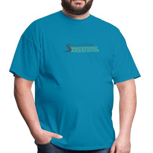 BRWA Logo - Men's T-Shirt