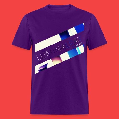 Bar Graph - Men's T-Shirt