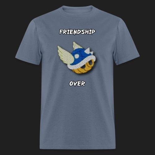 friendshipover3 png - Men's T-Shirt