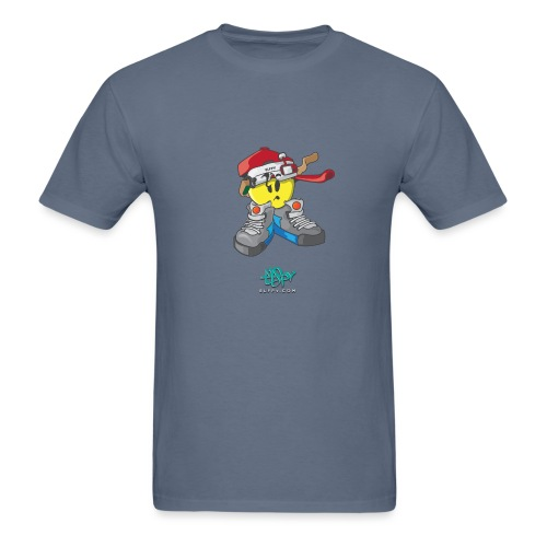 Elf Dude - Men's T-Shirt