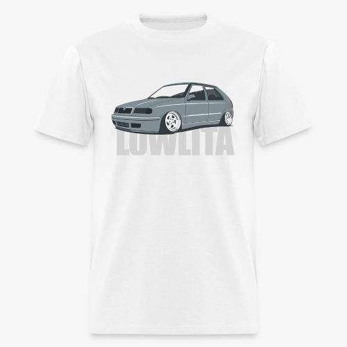 felicia lowlita - Men's T-Shirt