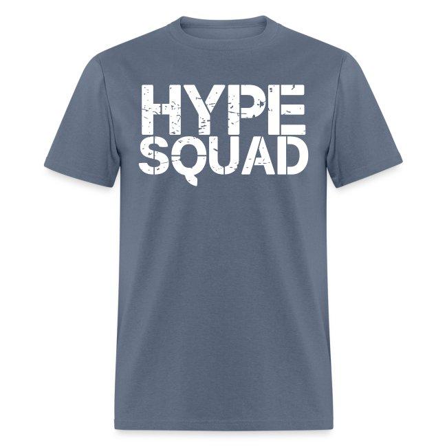 Hype Squad sports fanatic