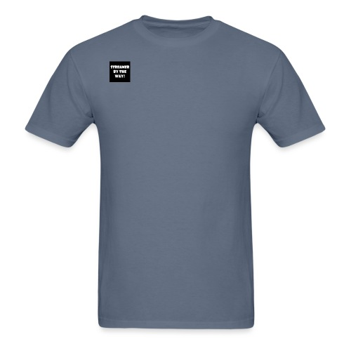 STREAMER BY THE WAY! - Men's T-Shirt