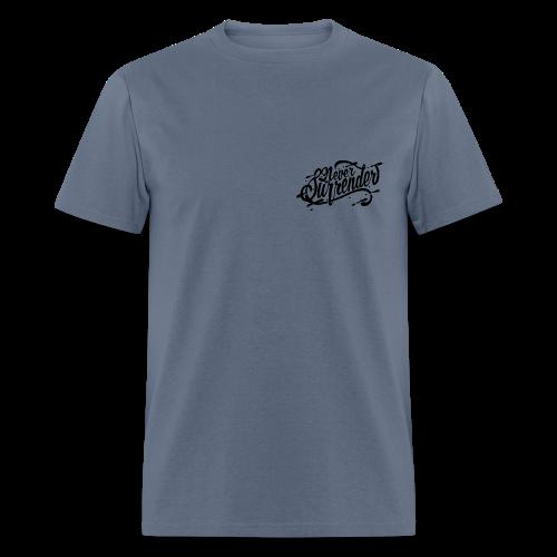 Never Surrender - Men's T-Shirt
