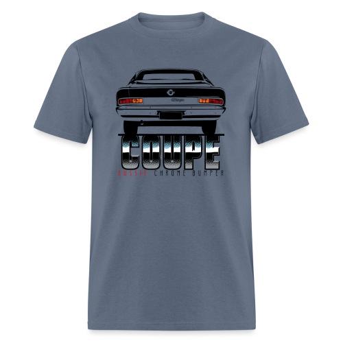 charge chrome - Men's T-Shirt