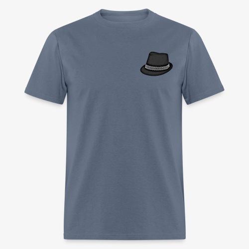 Bam FIlmz Logo - Men's T-Shirt