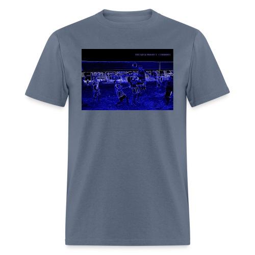 Cambodia1 300DPI jpg - Men's T-Shirt